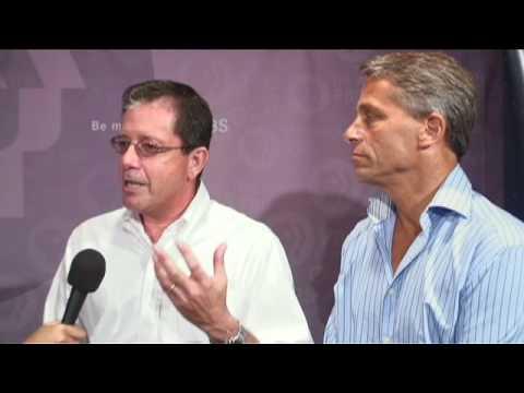 PBS at the TV Critics Press Tour   Maddaus/Amador interview