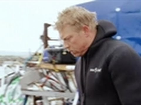 Wild Ranger's Tough Boss | Bering Sea Gold