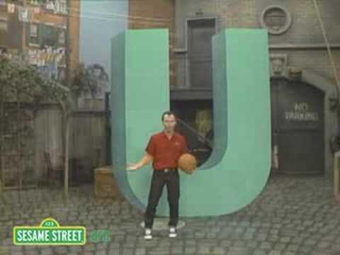 Sesame Street: Billy Crystal And Unbelieveable