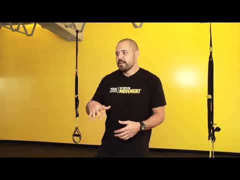 Ask The Trainer: Coach Dos Answers Your TRX® Questions
