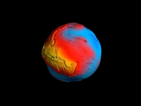 The Earth's geoid