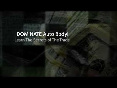 How To Repair Rust - Spot Weld Tactics! - Paint your Car