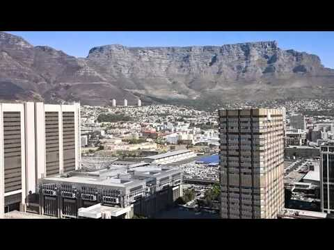 The Coolest Stuff on the Planet - Howzit from Cape Town