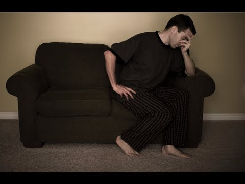Anxiety Disorders: What Is Obsessive Compulsive Disorder?