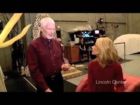 Backstage at George Balanchine's The Nutcracker™ with Kelly Ripa: I See the Sleigh
