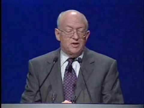 Martin Feldstein Economy Speaker