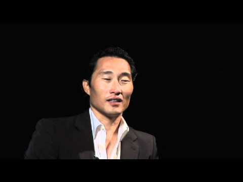 Daniel Dae Kim: What it Means to be an American