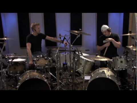 Punk Drumming Lesson - Youtube Contest Announced (Live Broadcast #13)