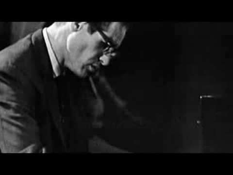 The Best Live Jazz Recording?  Sunday at the Village Vanguard - Bill Evans