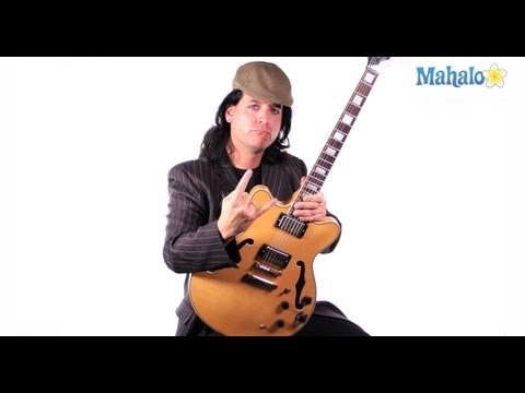 "How to Play ""It's A Long Way To The Top (If You Wanna Rock 'N"" Roll)"" by AC/DC on Guitar"