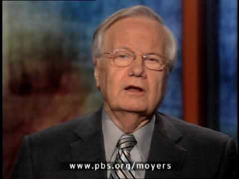 BILL MOYERS JOURNAL | Web Exclusive: War, Peace and Landmines | PBS