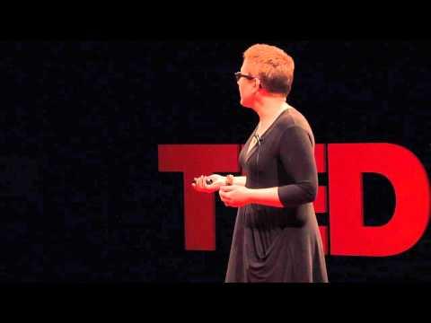 TEDxRegina -- Elan Morgan -- The Power of Personal Narrative