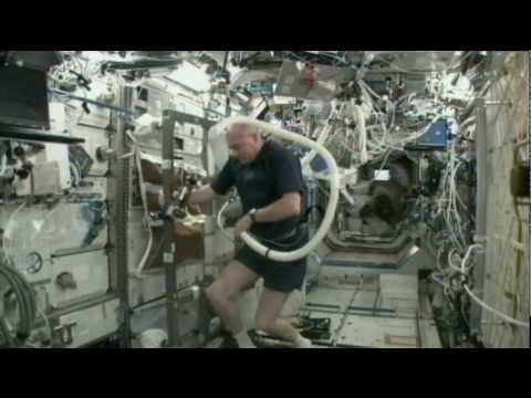 ISS Crew News Conference on This Week @ NASA
