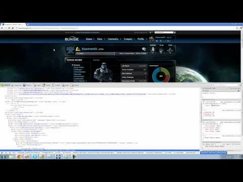 C# Beginners Tutorial - 106 - WebBrowser Control pt 2