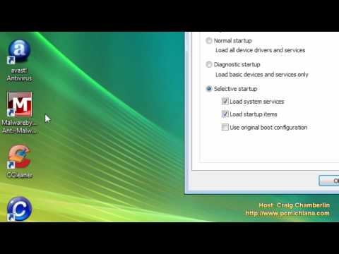 Faster Vista! [HD] Ep. 14: Force Vista to Boot Using Multiple Processor Cores