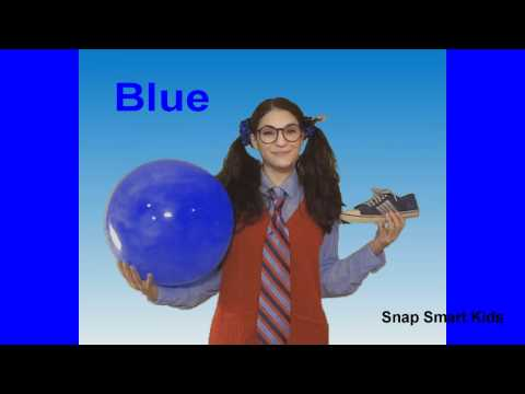 Learn Colors by Snap Smart Kids Part 2 Kids Songs Children Songs