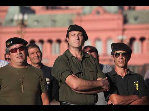 PRI's The World: Argentina's Forgotten Soldiers