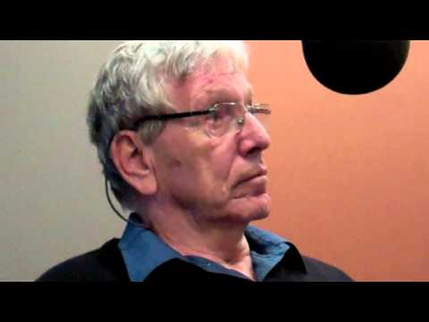 "The World: Amos Oz discusses ""Scenes from Village Life"""
