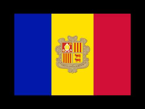 National Anthem of Andorra | Himne Nacional d'Andorra