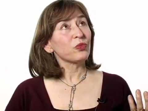 Azar Nafisi: Western Mythology: What is the West really fighting?