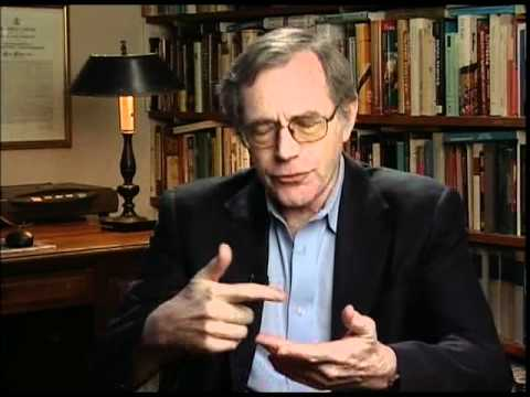 Eric Foner on slavery, pt 6: the abolitionists' contribution to free speech