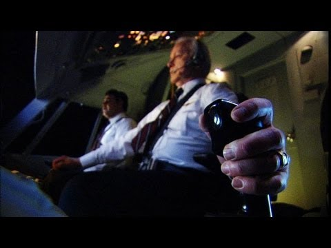 Air Disasters - An Experienced Pilot Makes a Bad Call