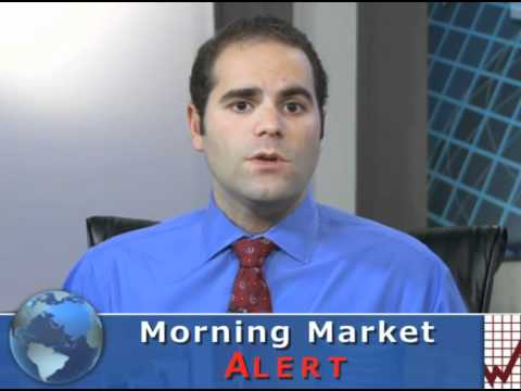 Morning Market Alert for November 21, 2011
