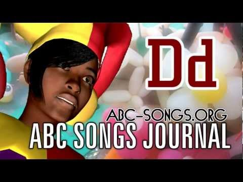 The ABC Song download edition