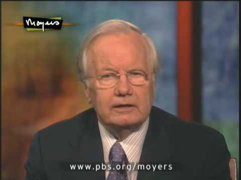 BILL MOYERS JOURNAL | Essay on Reverend Wright | PBS