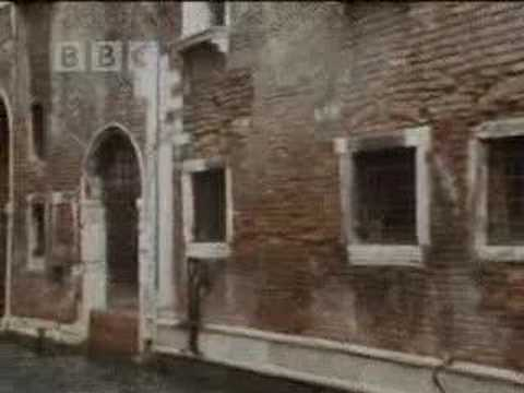 Michael Palin in Venice - Around the World in 80 Days - BBC