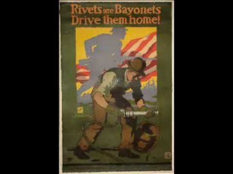 World War I Acoustical Recordings - Part 3