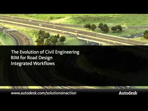 Autodesk Roads & Highways Solutions in Action