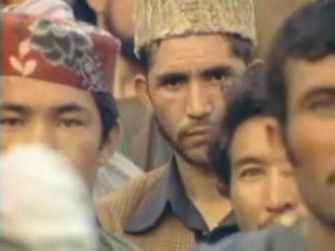 Afghanistan: Caught in the Struggle, 1983