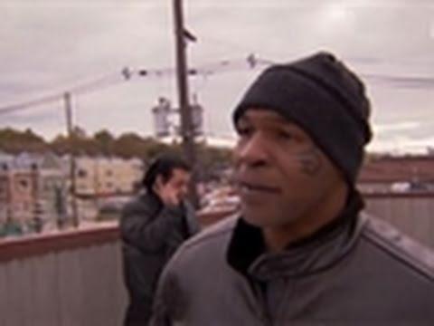 Taking on Tyson- Last Man Standing