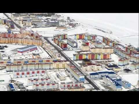 27.  Siberia • Russia
