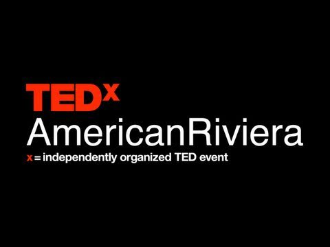 TEDxAmericanRiviera - Melodee Meyer - Unleash your inner Super Hero