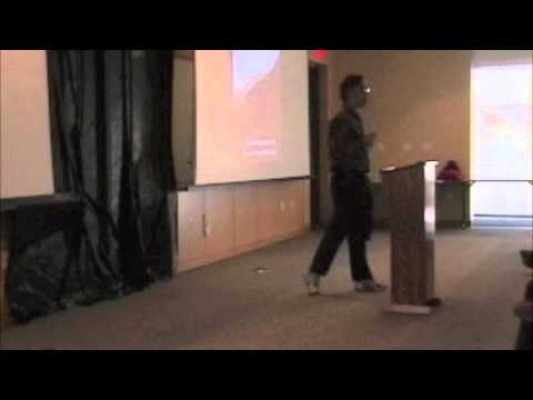 TEDxUCR-Eric Schwitzgebel-The Crazyist Metaphysics of Mind