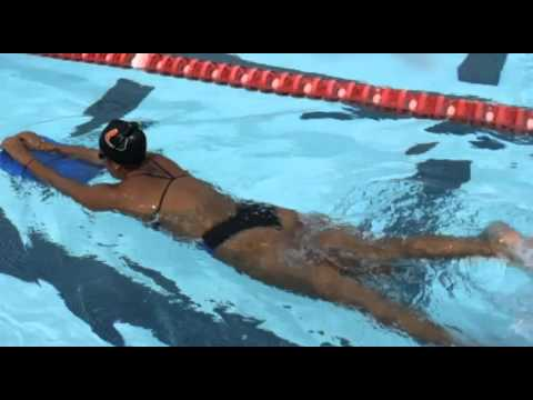 Swimming Workout  to Increase Speed