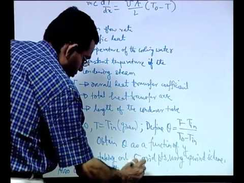 Mod-01 Lec-31 Discretization of Convection-Diffusion Equations: A Finite Volume Approach (Contd.)