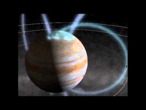 NASA's Juno to Sharpen Understanding of Jupiter's Origins