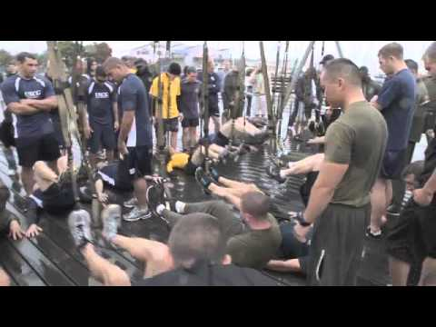 TRX® at 2011 San Francisco Fleet Week
