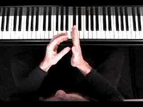 Jazz Piano Lesson from JazzPianoLessons - Chapter 11