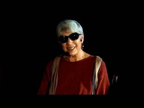 TEDxSelfDesignHigh - Judy Wapp - 05/01/10