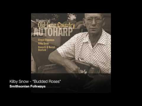 """Kilby Snow - """"Budded Roses"""""""