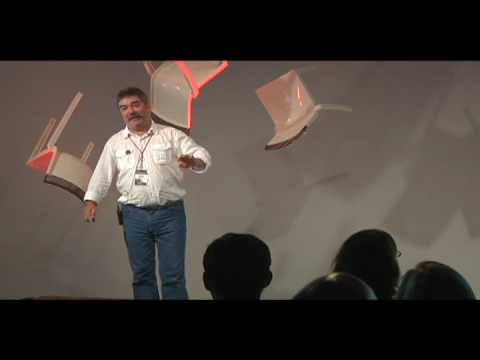 TEDxCreativeCoast - Murray Wilson - eWaste and the Social Landfill