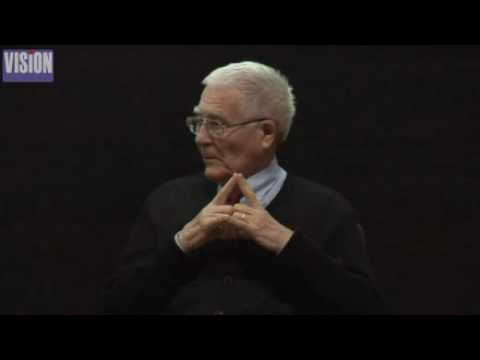 James Lovelock - The Vanishing Face of Gaia