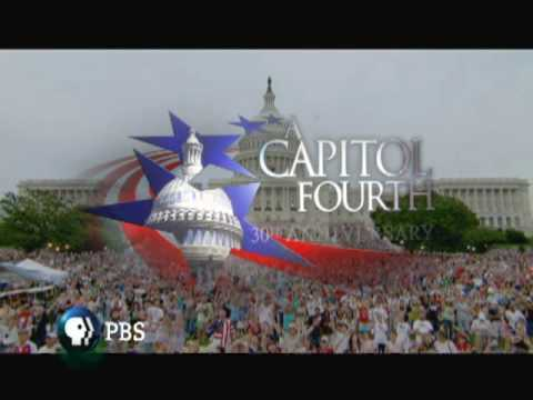 A CAPITOL FOURTH 2010   Preview   PBS