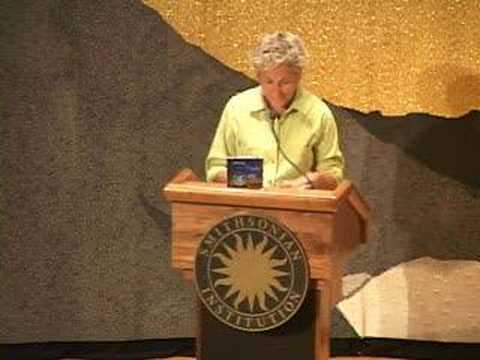 2007 Native Writers Series #1 - Nora Naranjo-Morse