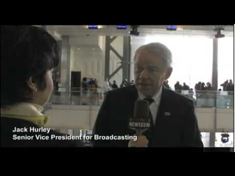 Obama Inauguration: Live From the Newseum