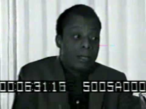 James Baldwin on the Assassination of Malcolm X
